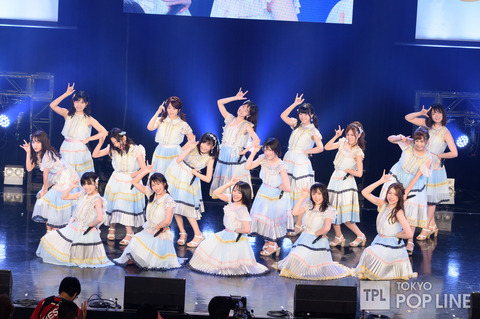 【AKB48】55th、56thシングルのセンターはこの次世代メンバーの中なら誰?