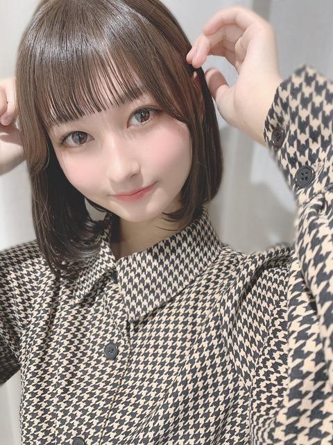 【AKB48】俺たちのほんまい、髪を染め大胆イメチェン【本間麻衣】