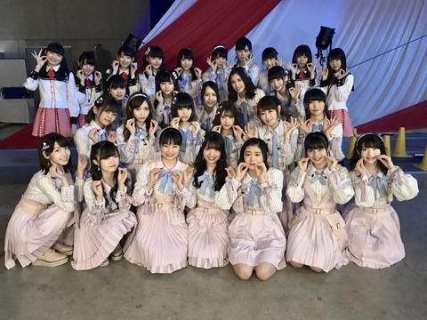 【NGT48】皆さんがNGTを好きになったキッカケと出身県を教えて【県外ヲタ限定】