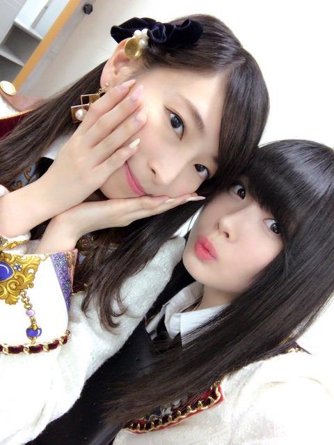 【SKE48】大矢真那ちゃんをどうしてもエロい目で見てしまうんだが