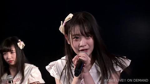 【AKB48】横山ヲタどんだけ横山結衣の復帰を歓迎しても、チーム8の中には復帰を快く思わないメンバーっているよね