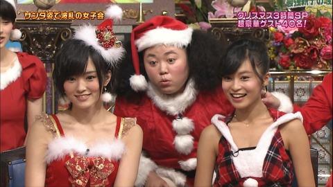 【NMB48】さや姉とこじるりって雰囲気が似てるよね?【山本彩】