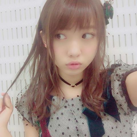【AKB48】なんで木﨑ゆりあちゃんってあんなにかわいいんだろ・・・