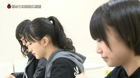 【AKB48G】横顔が一番綺麗なメンバーは誰?【画像】
