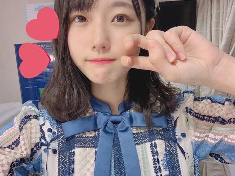 【悲報】STU48瀧野由美子さん、ジャイアンリサイタルを開催www