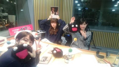 【AKB48】困った時の指原頼み「聴取率週間のオールナイトSP」は指原なのか?【オールナイトニッポン】