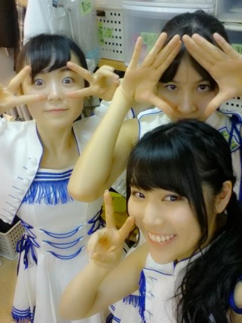 【AKB48】北澤早紀「16期公演に欠員が出ても研究生のD2を使うってマネージャーに言われた」
