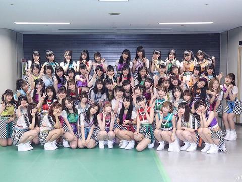 【古参】お前らがNMB48にハマったキッカケは?【新規】