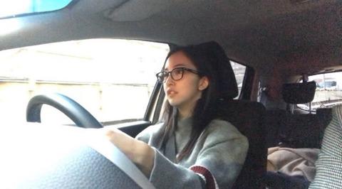 【朗報】ともちんが運転免許取得!【板野友美】
