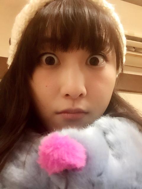 【朗報】元SKE48松井玲奈のメディア露出が止まらない!!!