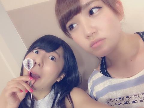 【AKB48】こまりこはベホマの呪文を唱えた【中村麻里子】
