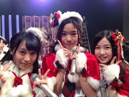 【AKB48】チーム8センター永野芹佳と中野郁海は何故人気が上がらないのか?