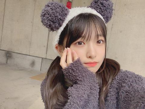 【AKB48】久保怜音ちゃん「わぁぁい!!優勝凄いです🏆❤お疲れ様でした!」