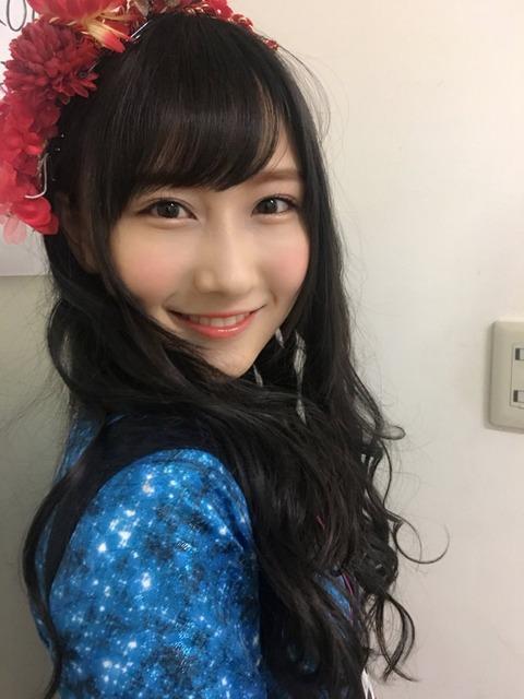 【NMB48】ふぅちゃんの人気って顔とか体とかキャラとかあるけど1番は「声」の可愛さだよな【矢倉楓子】