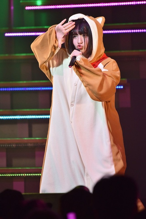 【AKB48】矢作萌夏ちゃんを推した理由ってどうせ乳だろ?