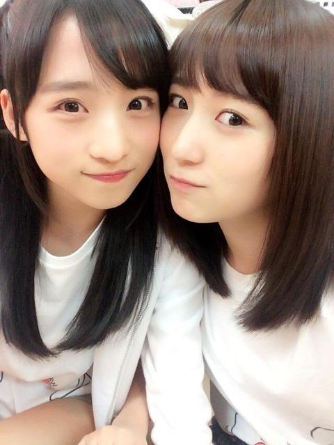 【AKB48】大島涼花ってこんなに可愛かったっけ?