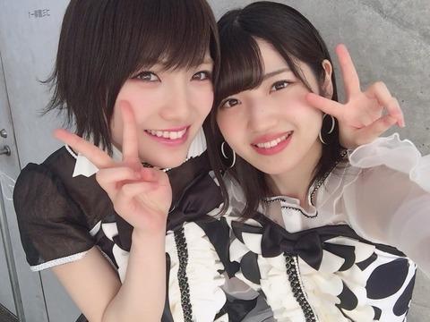 【AKB48】村山彩希「私は総選挙じゃないところで実力でチャンスを掴みたい」