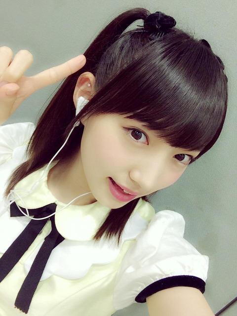 【悲報】NMB48太田夢莉、ついにピアスを開ける