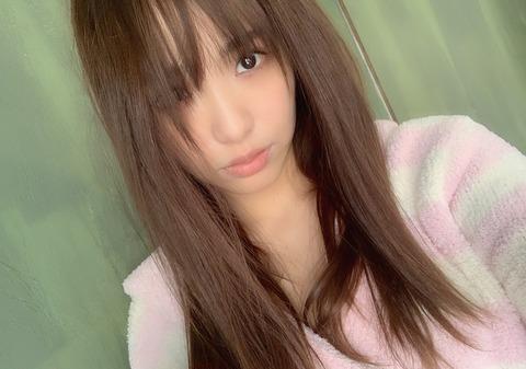 【SKE48】あの美少女が約4年ぶりに水着グラビアに挑戦!!!