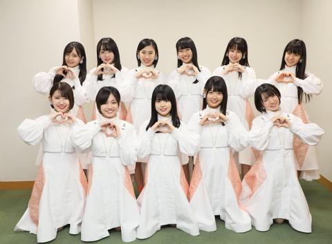 【画像】見よ!これがSKE48の未来を担う10期生たちだ!