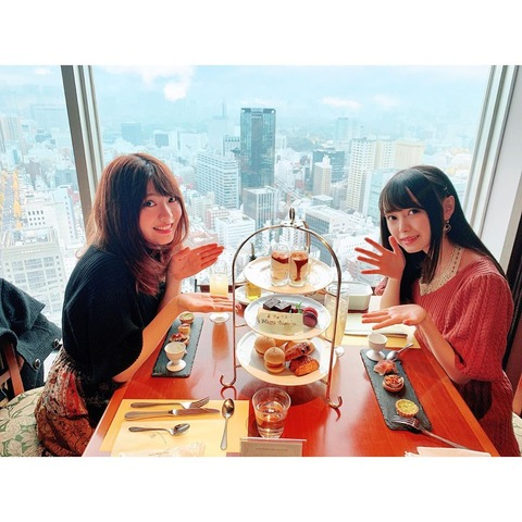 【朗報】元AKB48ひーわさんこと樋渡結依さん、急激に大人っぽくなる