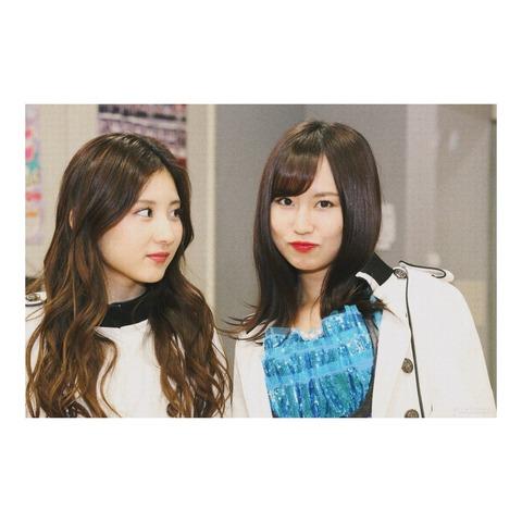【NMB48】古賀成美と林萌々香がずっと非選抜な理由って何?