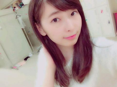 【悲報】SKE48大矢真那さん、このタイミングで韓国アピール
