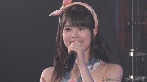 【AKB48】チーム8吉川七瀬「メンバーの飼ってるペットを劇場に連れて来て、ワンワンニャンニャン公演をやりたい」