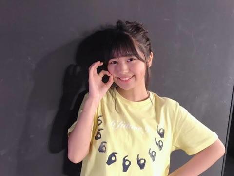 【SKE48】北野瑠華「いつ次のシングルの発表があるのかすごく不安。来ないでほしいと思ってしまう自分がいる」