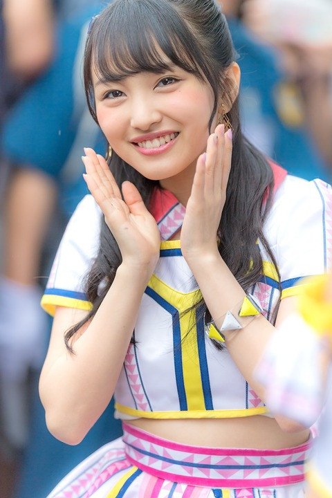 【AKB48】みーおんとゆいゆいの超高画質沖縄画像キタ━━━(゚∀゚)━━━!!【向井地美音・小栗有以】