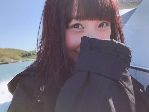 【STU48】薮下楓ちゃんって可愛いし人気出そうだよな?