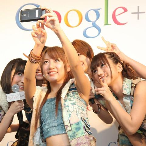 【AKB48】何故ぐぐたすは廃れてしまったのか?【Google+】
