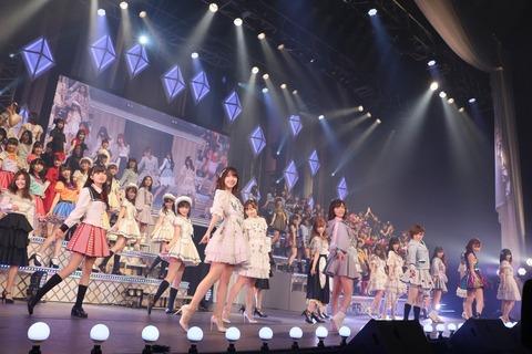 【AKB48】リクアワっていつから卒業生が出なくなったの?