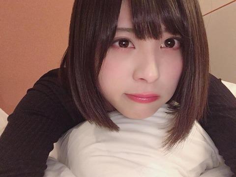 【AKB48】心機一転髪の毛をバッサリ切った佐藤栞が可愛い【チーム8】