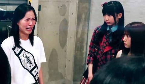 【悲報】松井珠理奈さんが、峯岸みなみ卒業に「私が48グループを盛り上げなくちゃ」wwwwww