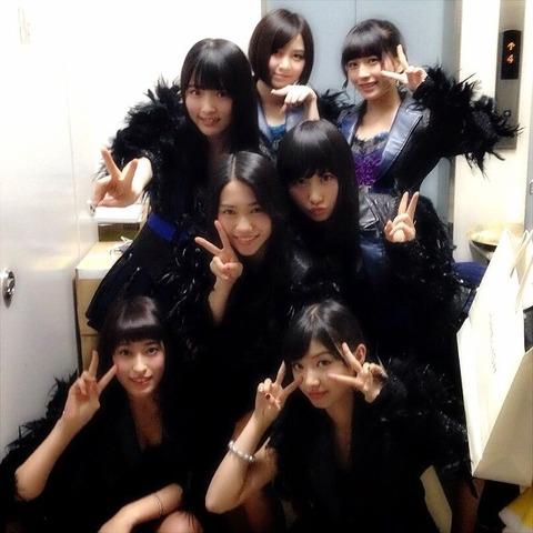 【AKB48】未だエースが決まってない期って12期と15期だけだよな