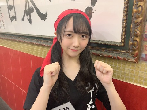 【AKB48】お前ら「AKBなんてブスしかいないw」ワイ「これ見ても同じこと言える?」