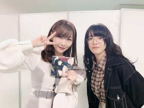 【HKT48】指原莉乃さん、年末年始特番を撮ってる模様