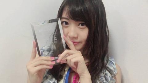 【AKB48】木﨑ゆりあがいまいち総選挙で伸びなかった理由って何?