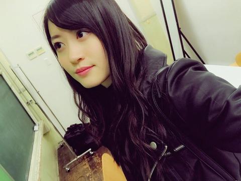 【NMB48】けいっち、卒業時期を2月だとさらっと発表【上西恵】