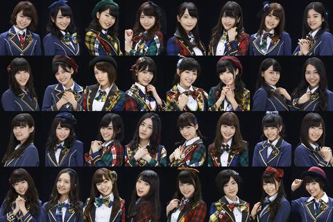 【AKB48G】アイドルより下らない音楽ジャンルたくさんあるのに