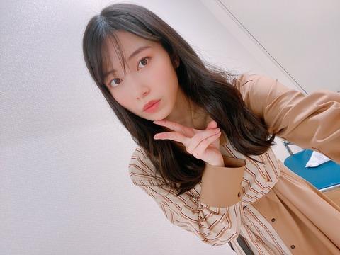 【悲報】AKB48横山由依さん、再販で完売ゼロになってしまう【*0/30】