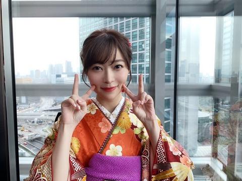 【HKT48】元日から司会2本、フレンドパーク、音楽番組出る指原莉乃!!!