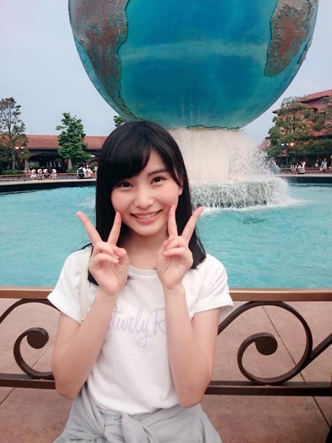 【朗報】せいちゃん家がホールケーキ買ってるぞーーー!!!【AKB48・福岡聖菜】