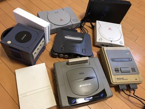 【NGT48】西潟茉莉奈ちゃん所有のゲーム機が凄い!!!【がた姉】