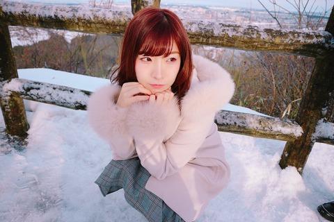 【朗報】岩佐美咲、シャンシャンの観覧に当選!!!
