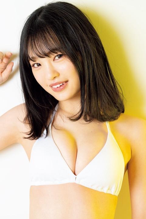 【NMB48】選抜落ちした新澤菜央さんがお気持ち表明【しんしん】(1)