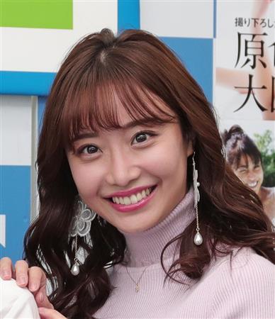 【元SKE48】柴田阿弥が東京五輪の開催について語る「ツケ払うのは私たち世代。できる限り開催に向かった方がいい」
