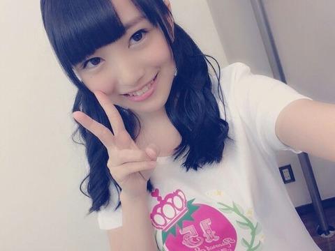 【AKB48】みーおんと初めて握手会で握手するのだが【向井地美音】
