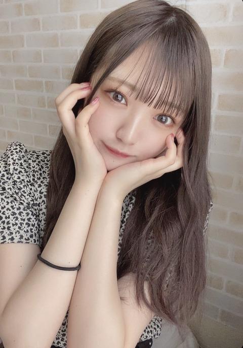 【元NMB48】小林莉奈がトークショーに出演決定